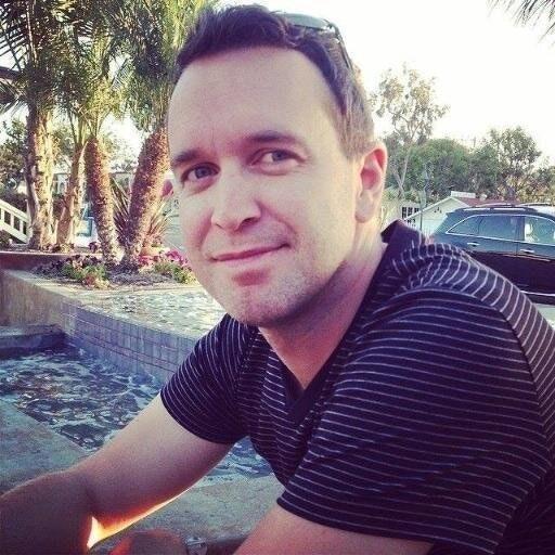 Andrew Spear