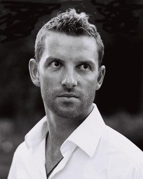 Kristian Mandrup