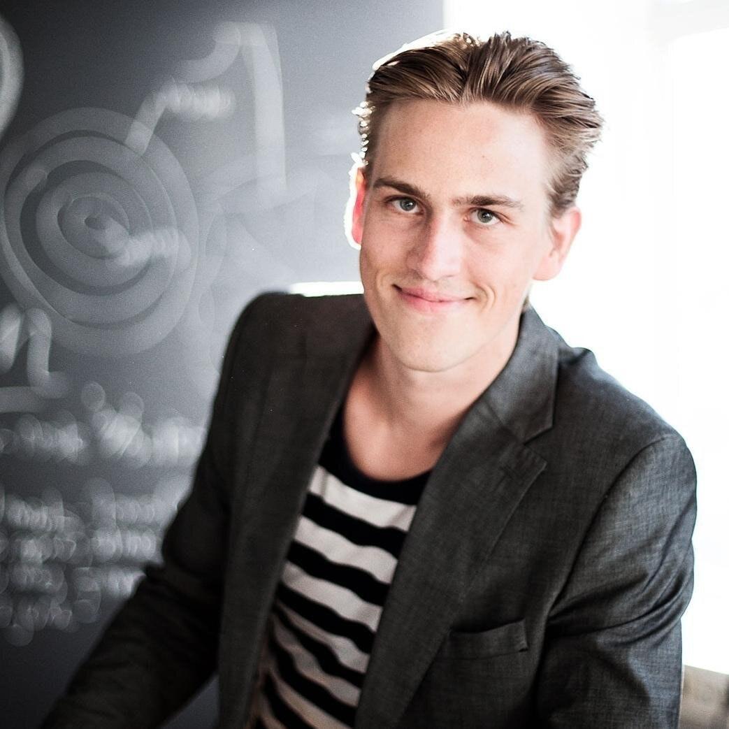 Jens Ahrengot Boddum