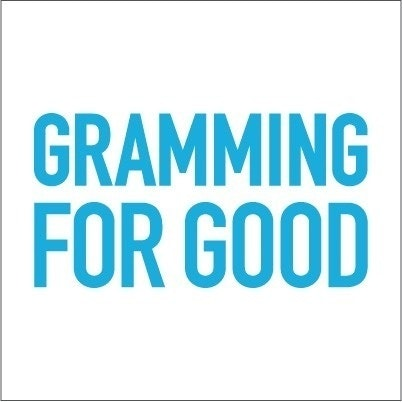 Gramming for Good