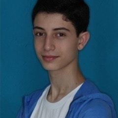 Natan Gorin
