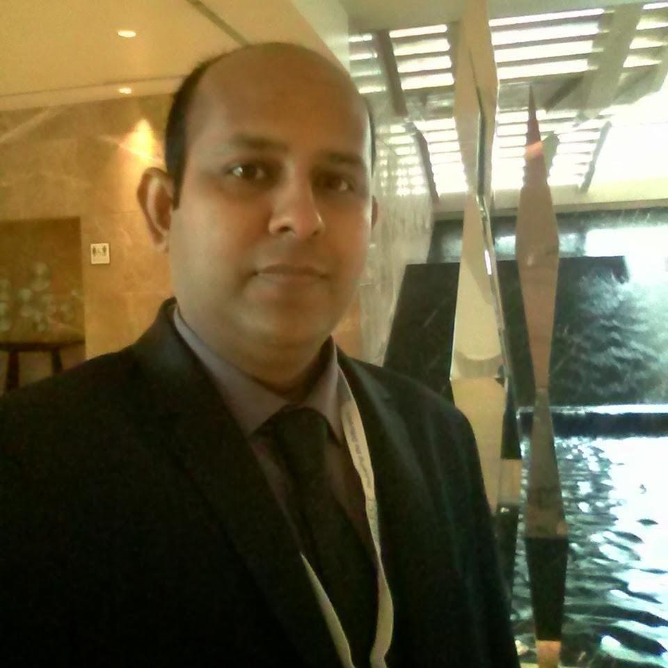 Dr. Shibi Kannan