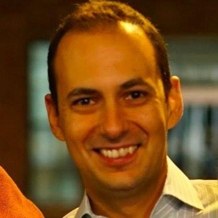Marcelo Calbucci