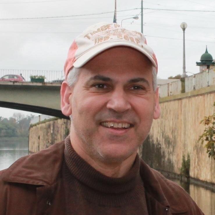 Jose Vicente Paiva