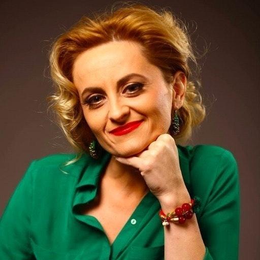 Ana Maria Bogdan