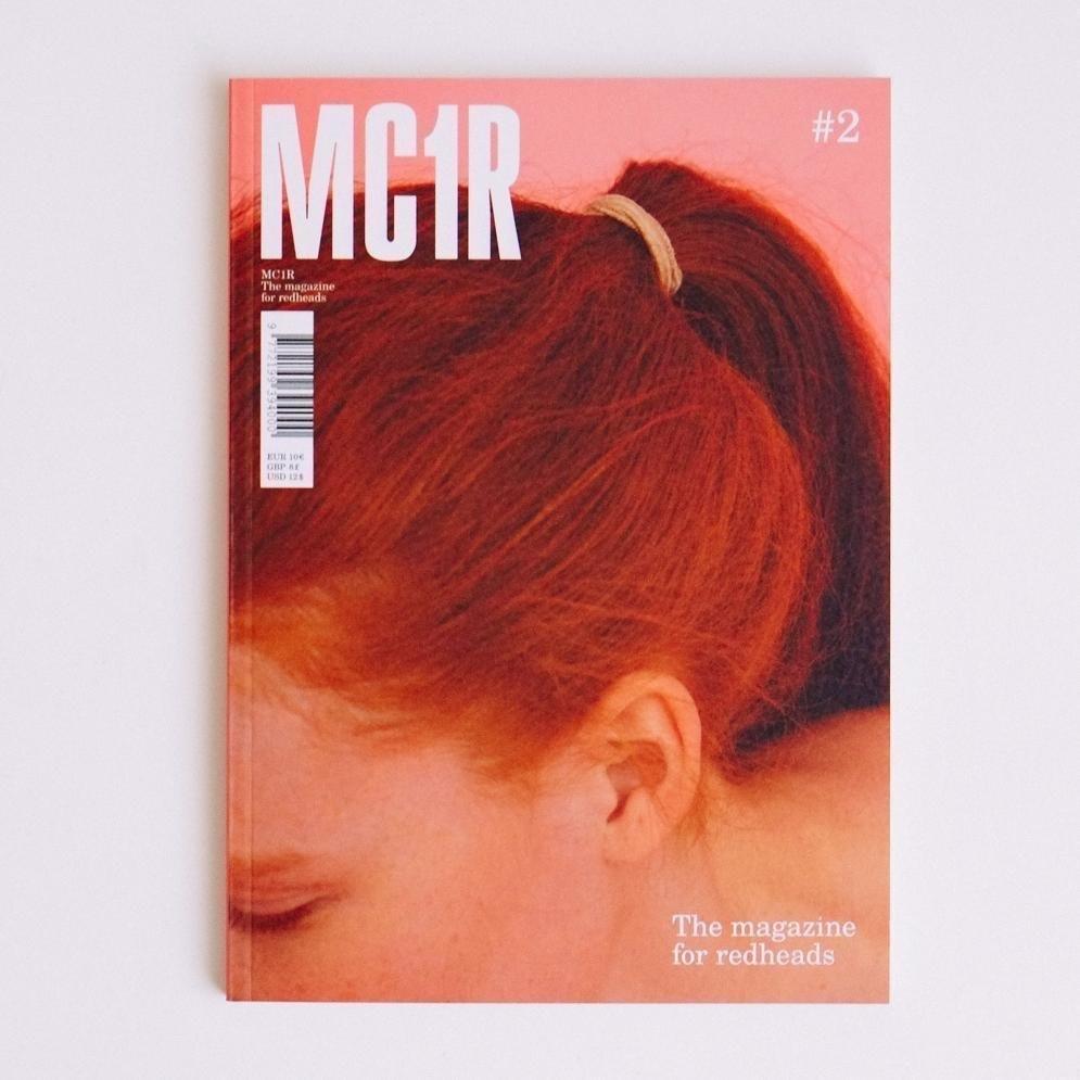 MC1R Magazine