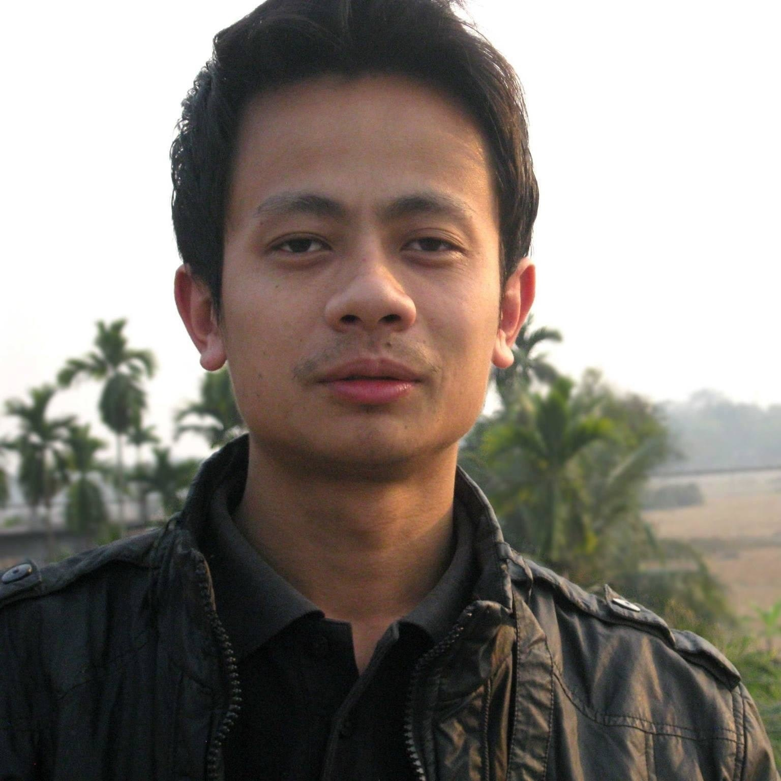 Sudarshan Sonowal
