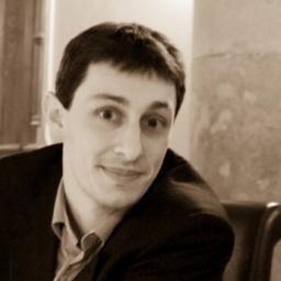 Renaud Boutet