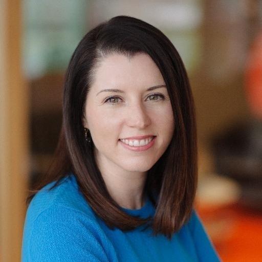 Liz Pearce