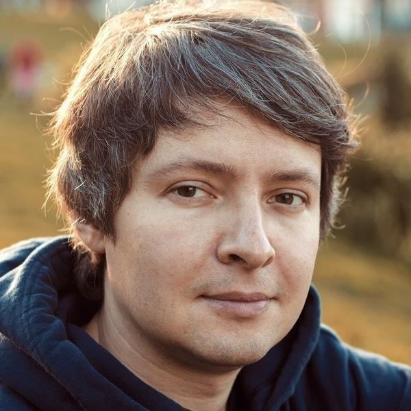 Anton Outkine