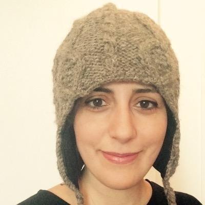 Lailee Soleimani