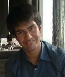 Adil Shaikh
