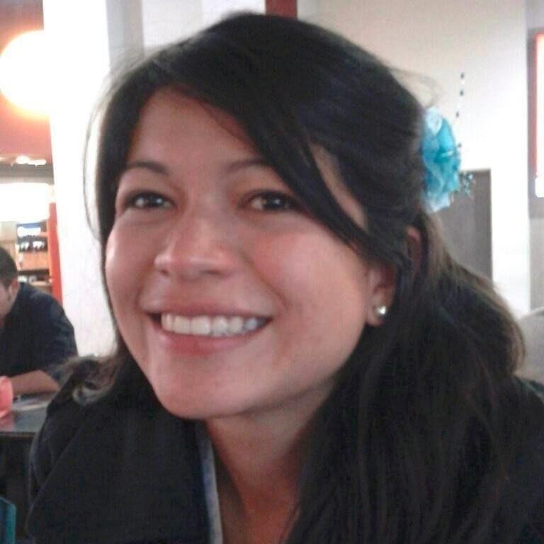Paola Zárate