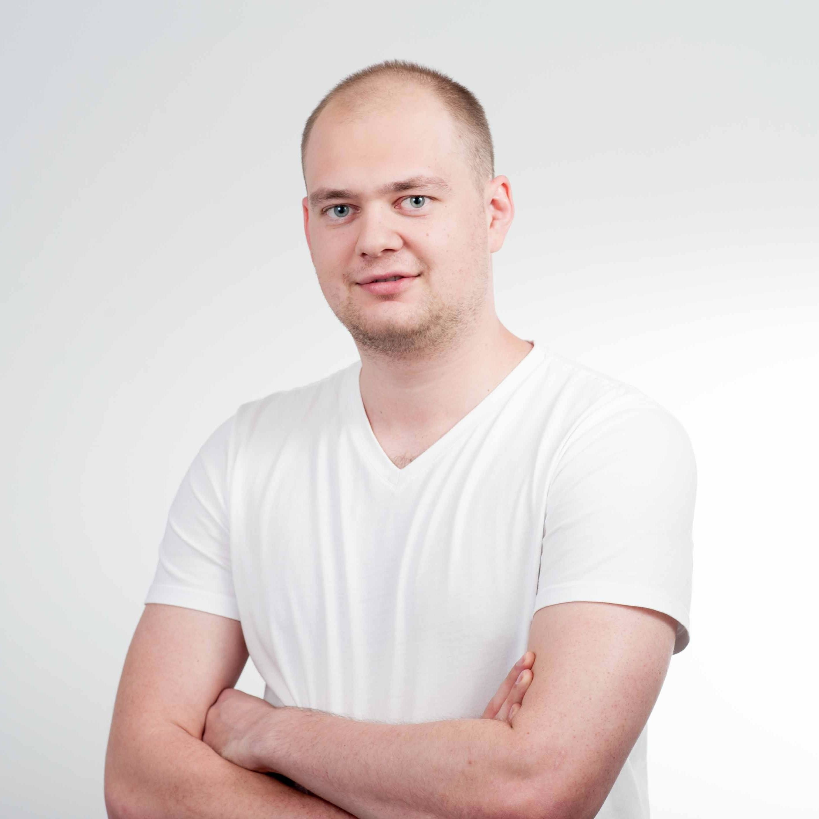 Andrey Bukati
