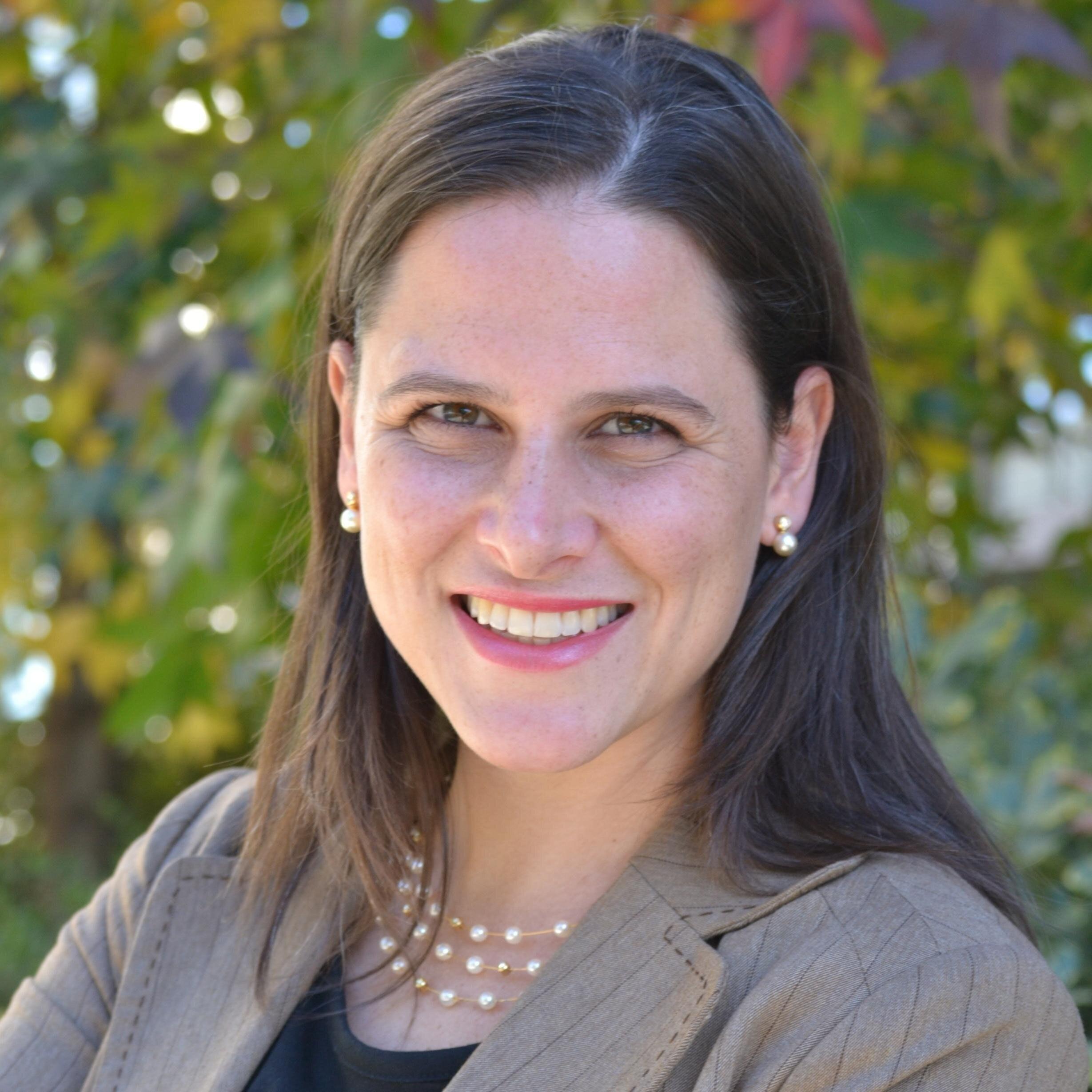 Katherina Kuschel