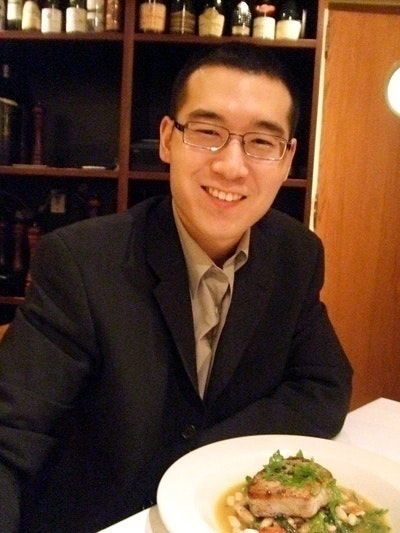 Paul J. Kang, JD,MBA