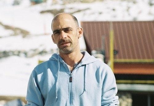 Daniel Granatshtein