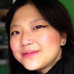 Chloe Eunsung Kim