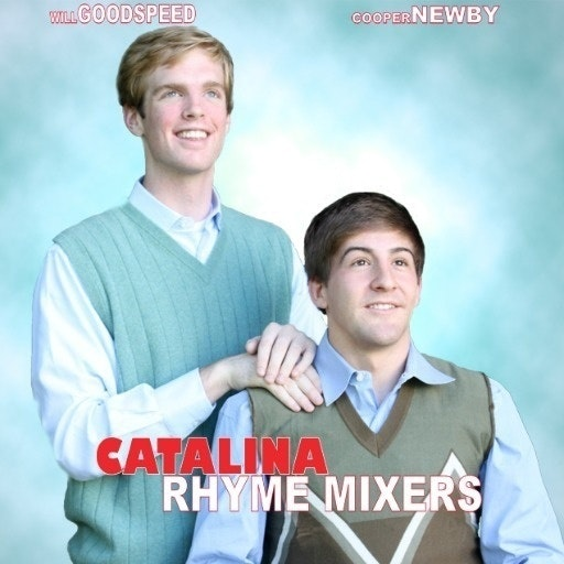 CatalinaRhymeMixers