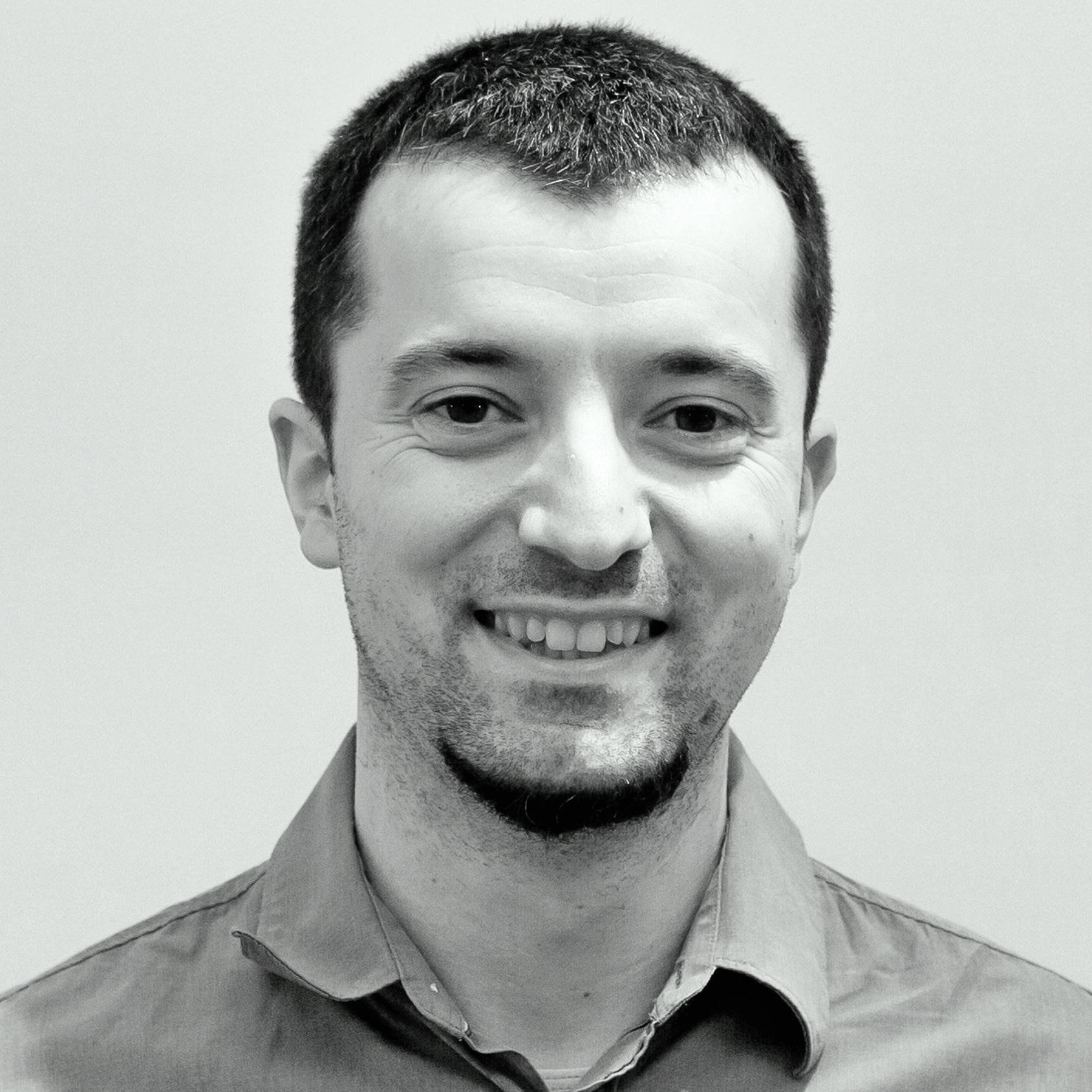 Nemanja Aleksic