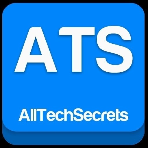 All Tech Secrets