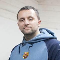 Viktor Zakharchenko