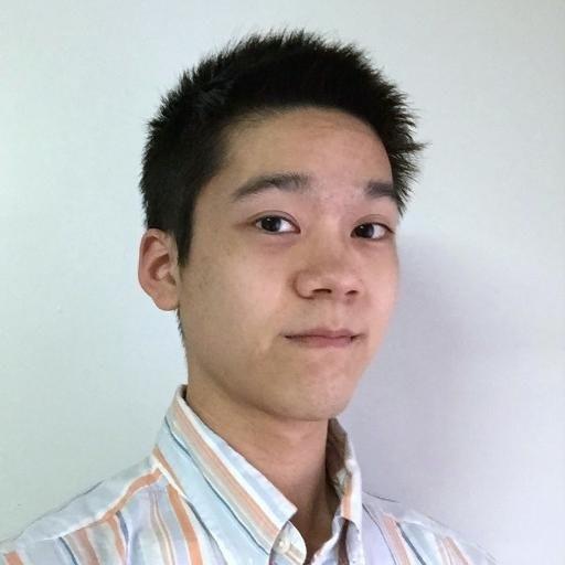 Benjamin Hwang