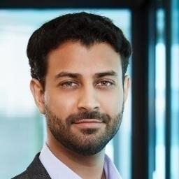 Haroon F. Mirza