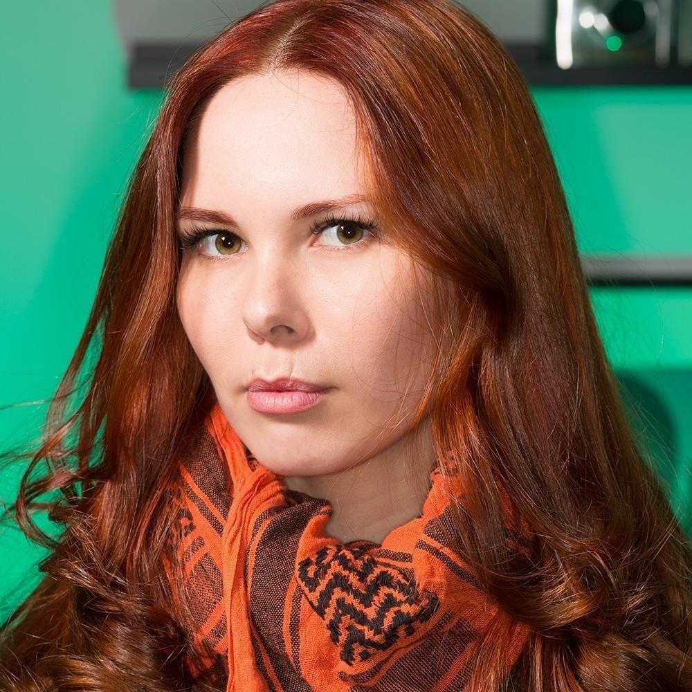 Katerina Lyadova
