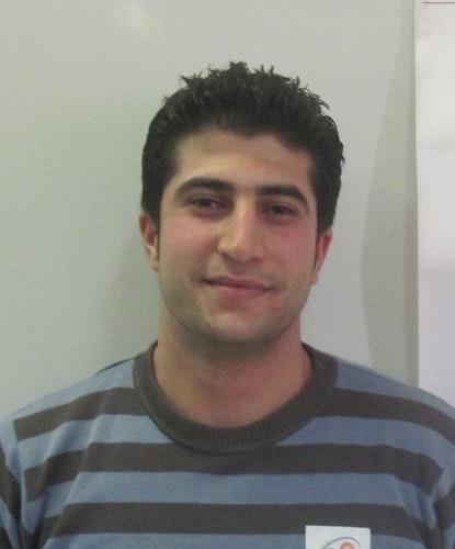 Akram Dweikat