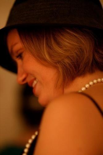 Rebecca Earley