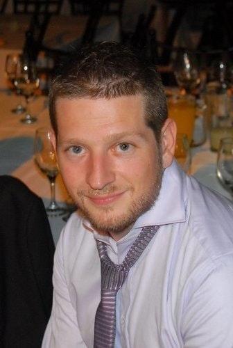 Yonatan Zvik