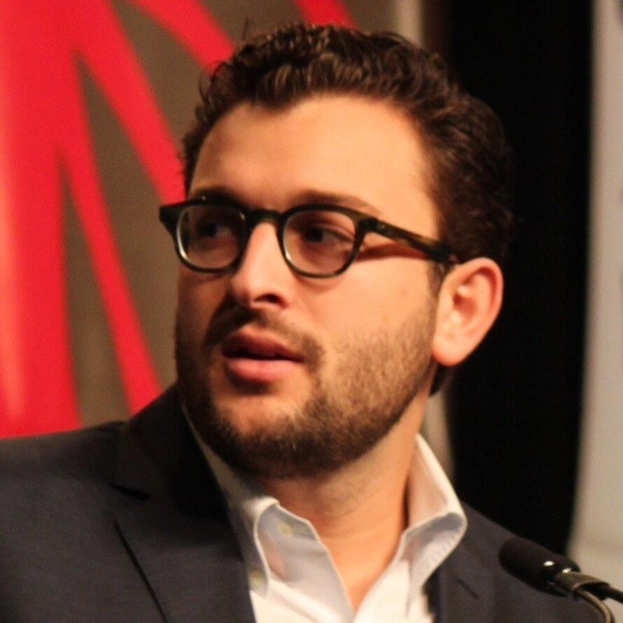 Ben Friedmann
