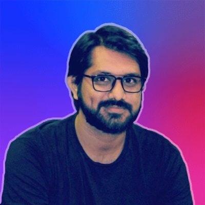 Kaushal Gajjar