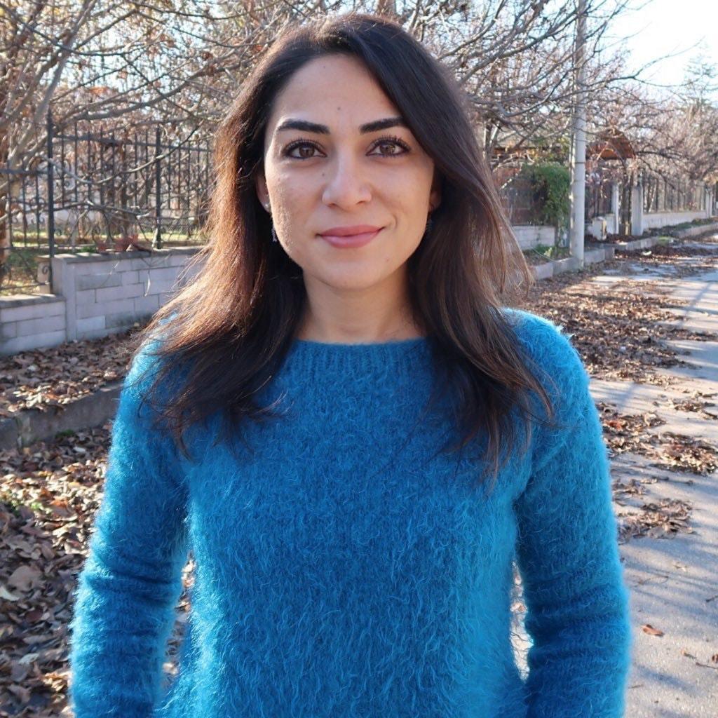 Elif Ozgecan Hız