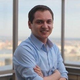 Andrew Masyk