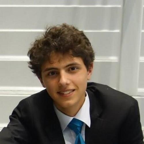 Matthew Sot