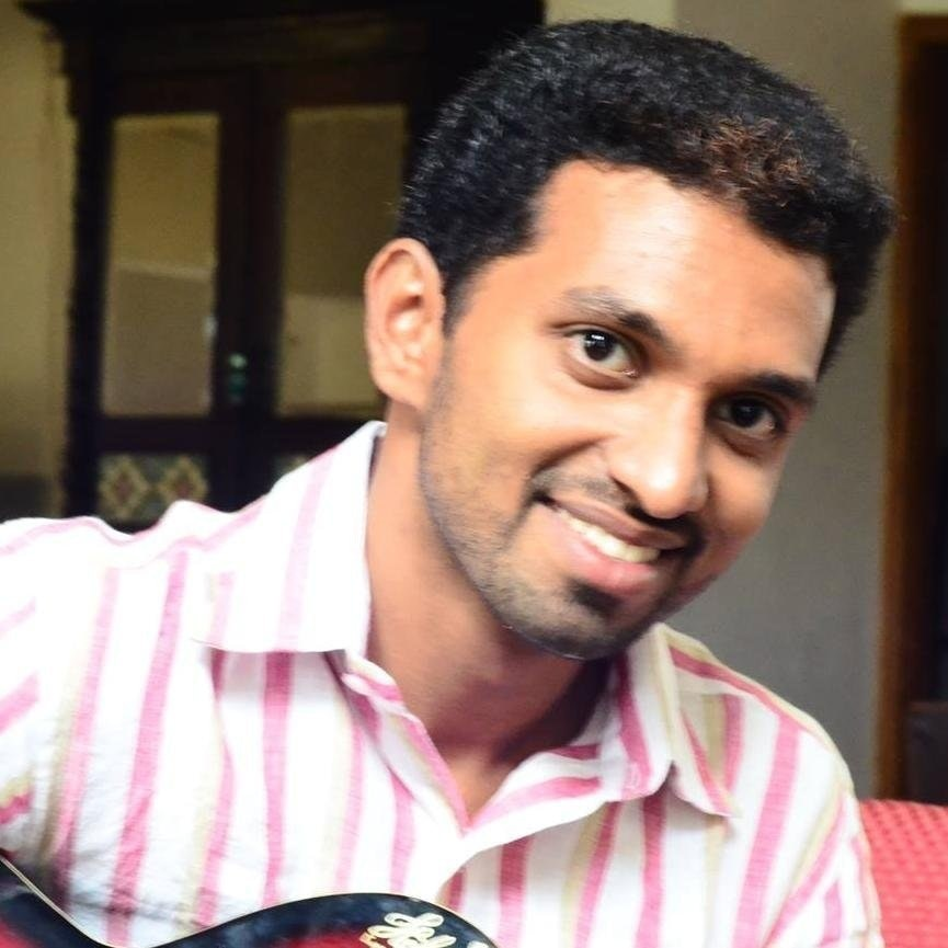 Arshad M