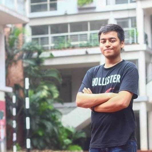 Ahmed Fahad