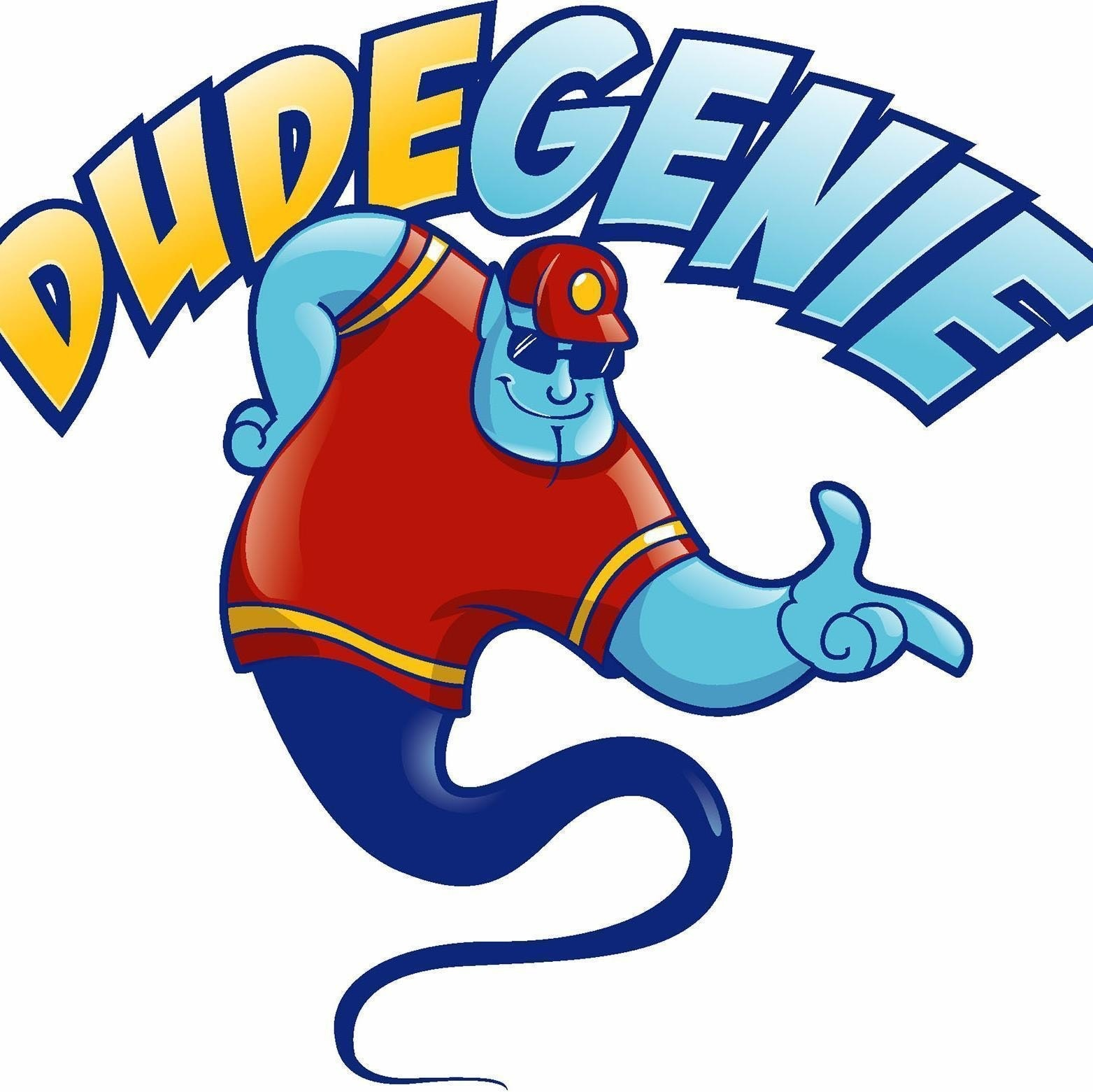 DudeGenie