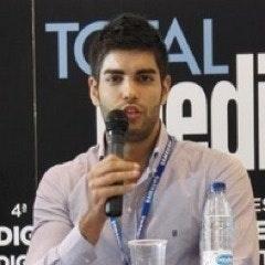 Marco Sánchez Alfaro