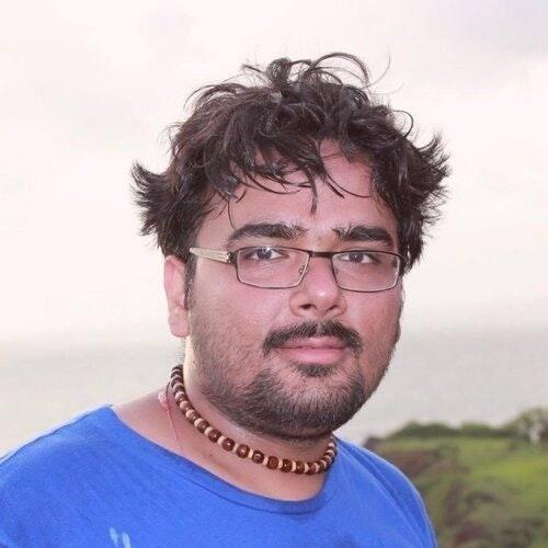 Arun Agrawal