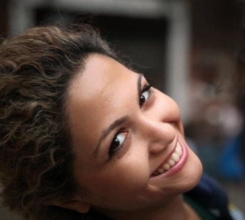 Azadeh Nourbakhsh
