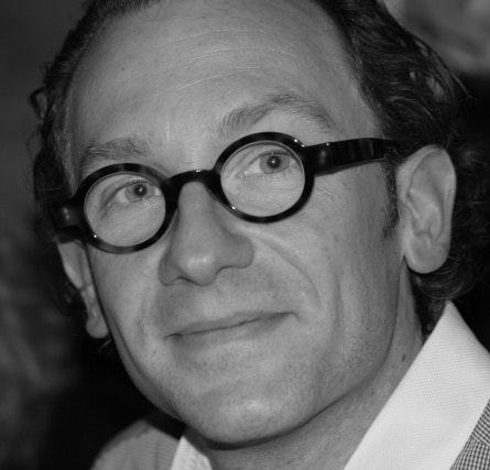 Nicolas Vivier