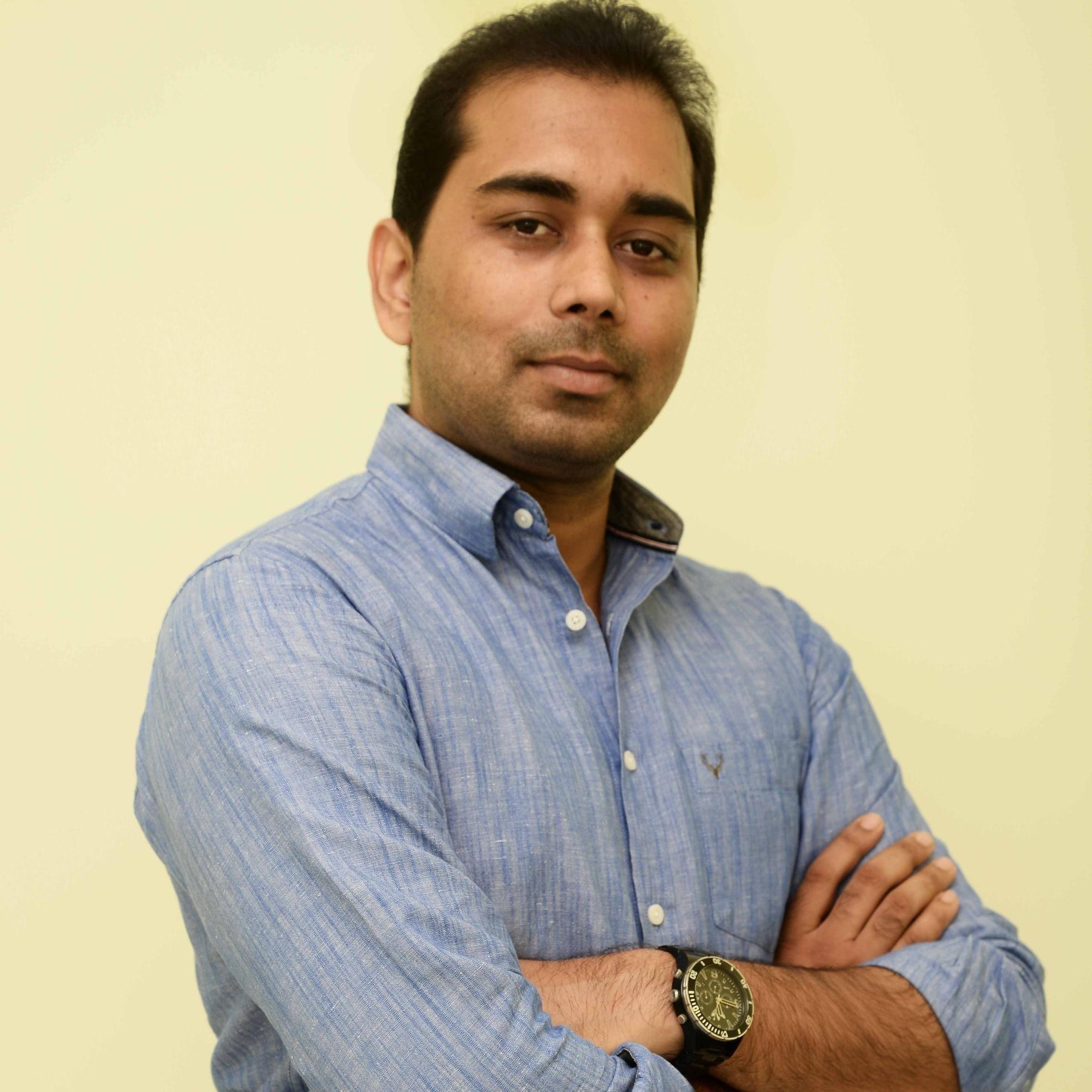 Vishnu Vankayala