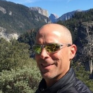 Jeff Rosenberger