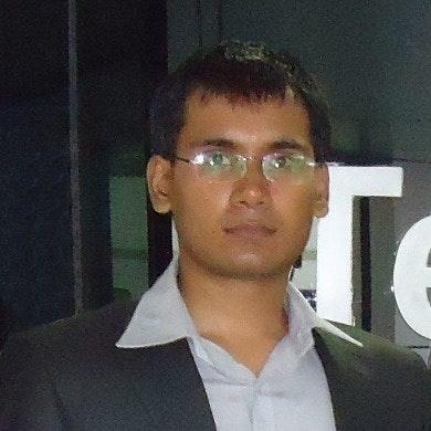 Ishan Verma
