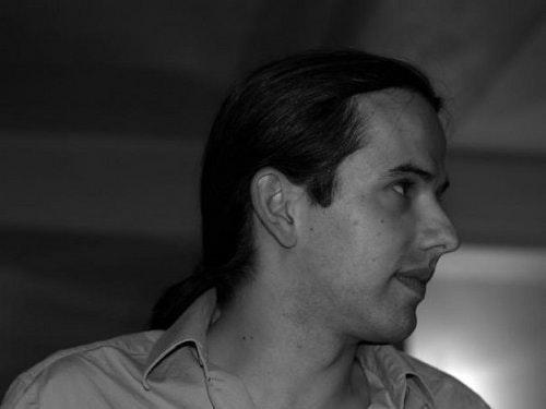 Pedro Moreira