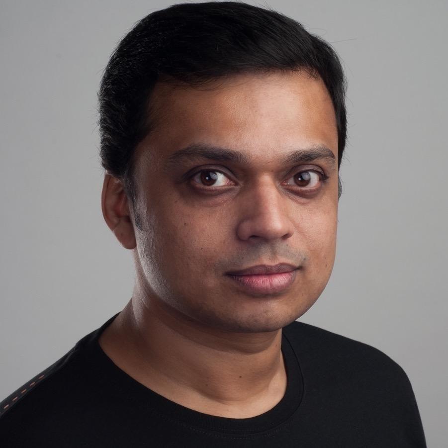 Apurva Roy Choudhury