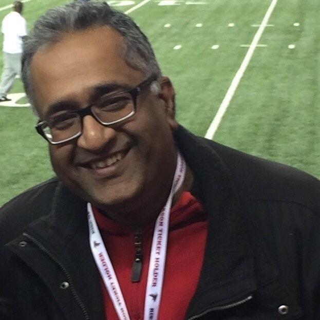 Vivek Chugh